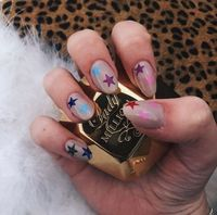 Star Nail Art Designs for the Ultimate Nail Transformation