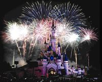 Spend your vacation in an exhilarating way by opting our Disneyland Paris New Years Eve Party package at jaw dropping price. Disneyland is full of adventure and surprises and perfect destination to spend new year with friend and family!	