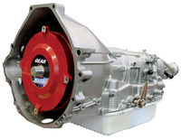4R70W Performance Transmissions from Gearstar Performance Transmissions:  We offer custom hand-built 4R70W performance transmissions for Ford with torque converters capable of up to 750 HP torque capacity.For more info and product enquiry,please visit:...