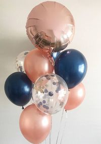 If we have balloons, let's have these!