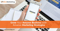 In this blog, you will see some of the most successful Amazon marketing strategies. They will kickstart your business on Amazon by driving the performance of your advertising campaigns and product listings.