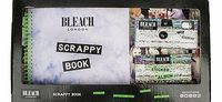 BLEACH London Scrappy Book and Disposable Camera 64 Advantage card points. Snap up this Bleach London Scrappy Book and Disposable Camera Set and keep a scrapbook of hairspiration! The set makes a quirky gift for anyone who loves trying new hair look http:...