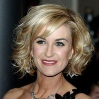 short length hair 2014 | ... 2014 Hairstyles With Bangs, Trendy Short Hairstyles For Women 2014