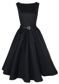 Lindy Bop Vintage 50S Audrey Hepburn Style Swing Party Rockabilly Evening Dress .... I'm in love!!!!