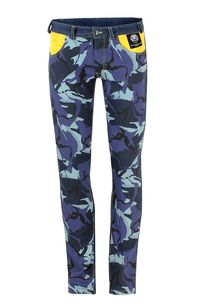 Mens Sinclair Camouflage Jeans £285.00