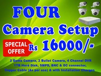 CCTV Dealer in Bhubaneswar For 24/7 security monitoring of your house, business areas or property installs CCTV camera. We are Utility Services an Odisha based company which provides CCTV installation service all top cities in the state. We have a wide r...