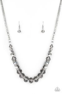 PRE-ORDER Paparazzi Distracted by Dazzle-silver $5.00