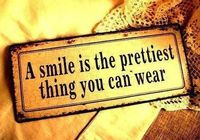 A simple smile creates its own message without words. #LaneBryant
