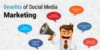 Social Media has brought a paradigm shift to the way businesses reach out to their potential customers. It has added a new dimension of �€˜interaction' and �€˜feedback' to the concept of marketing.