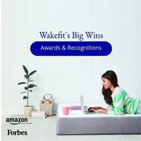 Wakefit Coupon Code  Wakefit is India's top-rated brand online. Buy mattress pillows and furniture online at the best price. Select from a wide range of single, double, king size, and queen size mattresses and beds. For more details visit :- https...