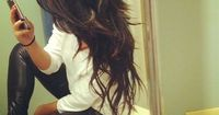 #long #layers #hair #gorgeous