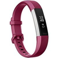 Fitbit Alta HR Heart Rate + Fitness Wristband - Wrist - Accelerometer, Heart Rate Monitor - Fitbit Alta HR Heart Rate + $255.68