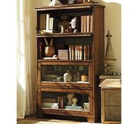 Kent Bookcase #potterybarn