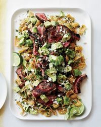Adding cola to a marinade and making chilaquiles with Fritos are both genius uses for junk food from chef Jamie Bissonnette.