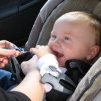 """New Car Seat Rules... 2years in rear facing & up to 57"""" in a booster"""