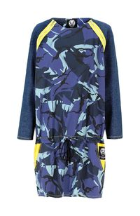 Rudy Camouflage Dress £325.00