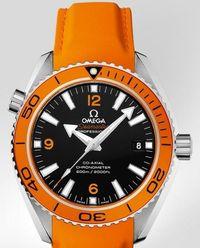 Introduce Omega Seamaster Planet Ocean Replica