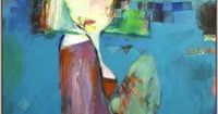 100 x 110 cm - ©2009 by Anonymous Artist