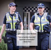 The Government Demo Program Is a Completely Cost And Obligation Free Program For Australian Federal & State Government Only https://www.nightvision.com.au/government-demo-program/