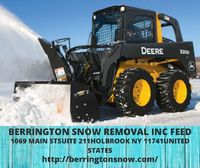 Looking for #1 Commercial Snow Removal Services in the areas of Suffolk County, Nassau County, and Long Island. Hire us today!