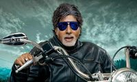 10 Bollywood Actors Who Can Play Amitabh Bachchan's Characters!  It's a big day for Cinema lovers today! And we obviously don't need to tell you why! Every family has an Amitabh fan rather every family in itself is a fan! Yes it is She...