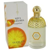 AQUA ALLEGORIA PAMPLELUNE by Guerlain Eau De Toilette Spray (Tester) 4.2 oz for Women $29.89