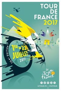 VOTE IMAGINE TOUR DE FRANCE Raphaël Teillet