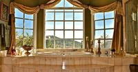 Dream Bathroom! with the view!