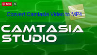 This article will mainly discuss on how to convert Camtasia to MP4 and other common formats like H264, MKV, and MP3 in a right and convenient method.
