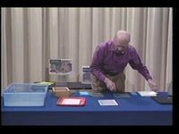 This Basic Paper Making Tutorial makes paper making easy! Follow Arnold Gummer's step-by-step instructions to turn everyday paper into handmade decorative paper