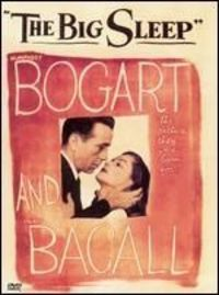 You just can't beat Bogey and Bacall! Great classic.