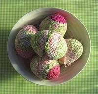 Ravelry: Easter eggs pattern by Julie Williams