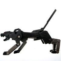 Robot Dog Transformers Flash Memory Drive - feelgift.com