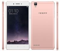 Oppo F1 Android smartphone price in Pakistan (Rs: 23,999 USD: $230). 5-Inch (1080x1920) pixels IPS LCD display, 2ghz octa-core processor, Snapdragon 616 chipset, 13 MP primary camera, 8 MP front camera, 2500 mAh battery, 16 GB storage, 3 G...