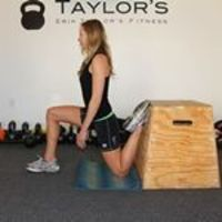 Hip Strengthening and Mobility Exercises for Runners