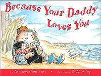 The Top Children's Books Celebrating Dads & Daughters