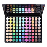 88 Colors Matte Makeup Eye Shadow Palette