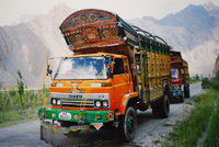 The Cheapest Cargo To Pakistan from UK