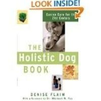 A great introduction into holistic healthcare for dogs.
