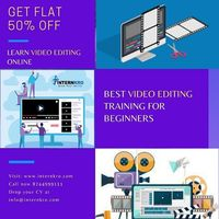 Best Video Editing Training For Beginners