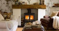Beckwith Interiors A fine mantel defines the style and statement of an interior, making the selection of the right mantel for your home of utmost importance. Ch