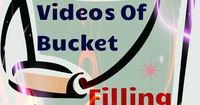 Videos Of Bucket Filling Moments! Great resource to engage children in an insightful discussion of bucket filling and bucket dipping behaviors! Free!