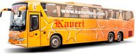 Online Bus Ticket Booking, Book Bus Tickets | Kaveri Travels
