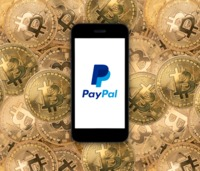 Read more at - https://cryptobusinessworld.com/Article/4399/crypto-business-world-bitcoins-no-elongated-optional-%E2%80%94-what-investors-talk-about-paypal-launching-cryp