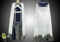 Fire Emblem Awakening Chrom Costume Cosplay for Sale