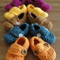 Visit my blog to see how you can win a pair of baby loafers. Contest ends at midnight tonight!