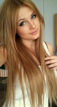 length and hair color