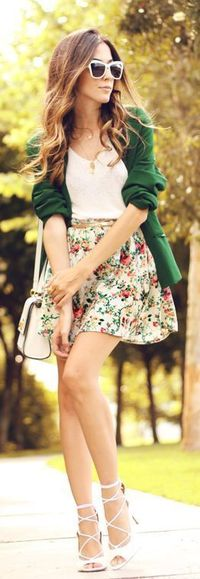 Love It Outfit! The Fashion: Gorgeous dress black fur Summer outfits Teen fashion Cute Dress! Clothes Casual Outift for �€� teenes �€� movies �€� girls �€� women �€�. summer �€� fall �€� spring �€� winter �&...