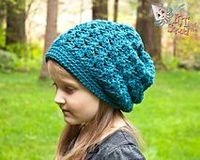 Ravelry: Squid Dance Slouch pattern by KT and the Squid