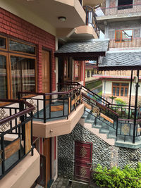 "Affordable Guest House in Dharamshala �€"" Samdupling Guest House